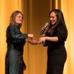 Congratulations to Raffle Winner Sue Grabe!